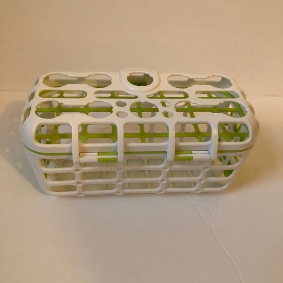 Munchkin Dishwasher Basket for Bottles